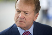 Cisco CEO John Chambers on political repercussions from leaks about the United States spying