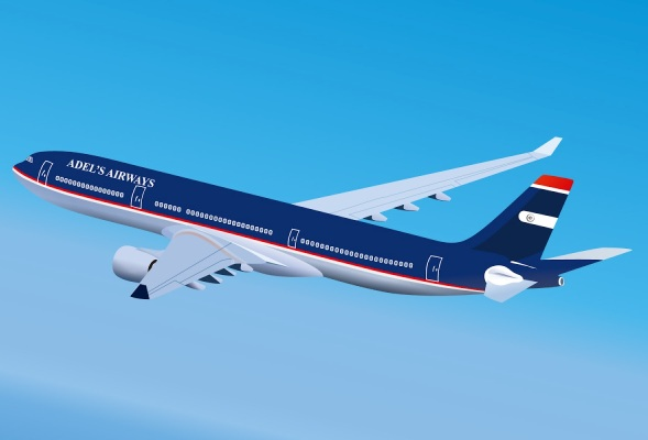 Commercial aircraft providing Wi-Fi or cellular connectivity to reach 4,048 in 2013