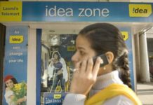 Idea slashes 2G data rates by 90 percent