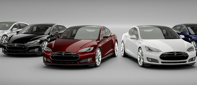 TeliaSonera signs M2M deal to provide connectivity in Tesla Model S