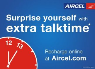 Aircel 4G