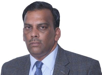 Alamuri Sitaramaiah, MD, India and SAARC, CommScope