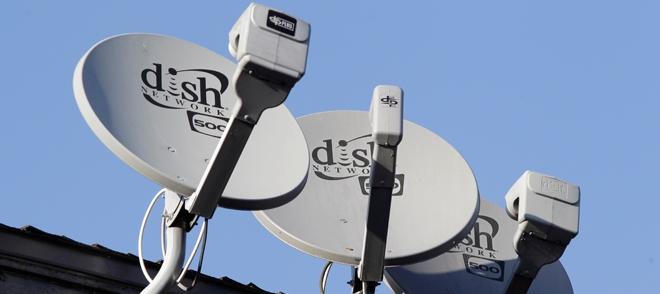 Dish Network Sprint