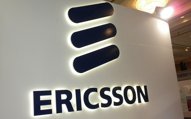 Ericsson strategy
