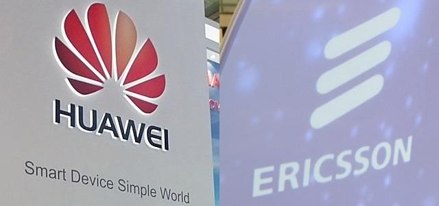 Huawei-Ericsson