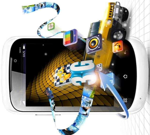 My Phone SM3513