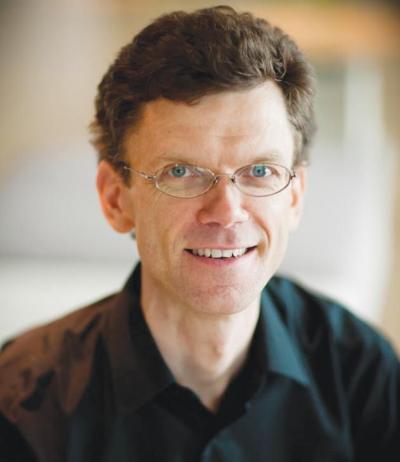 Petter Furberg, CEO of Telenor Myanmar