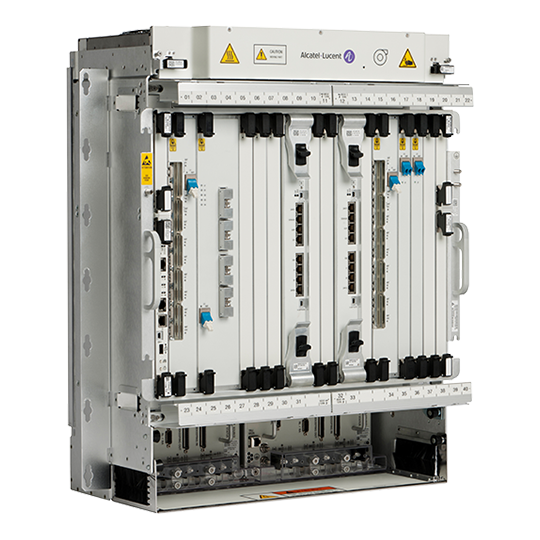 SFR to deploy Alcatel-Lucent's 1830 Photonic Service Switch