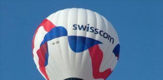 Swisscom deploys Ericsson Network Manager in LTE network