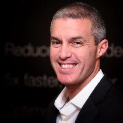 Alon Maor, CEO of Qwilt