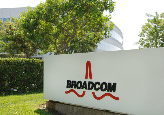 Broadcom launches latest StrataDNX switch