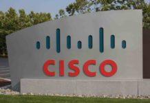 Cisco revenue in Q2 2014