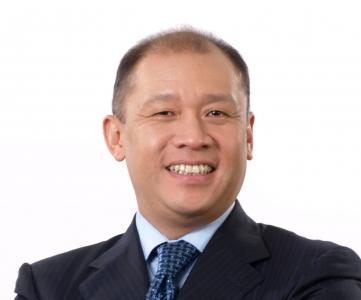 Ernest Cu, President & CEO, Globe