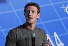 Facebook Zuckerberg MWC 2014