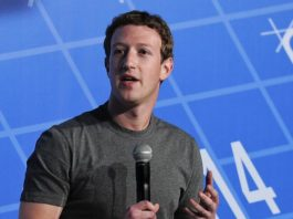 Facebook Zuckerberg MWC 2014