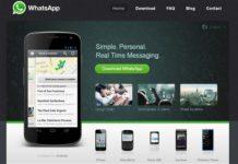 Facebook snatches WhatsApp in $16 billion deal today