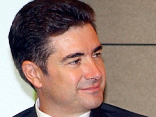 José Miguel Garcia Fernández, chief executive officer of Jazztel