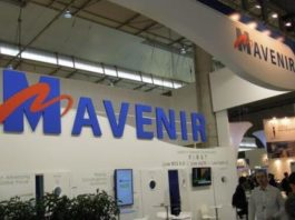 Mavenir image