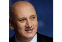 Sureyya Ciliv, CEO of Turkcell Group