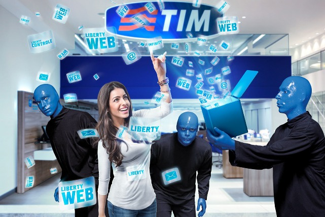 TIM in femtocell deal with Alcatel