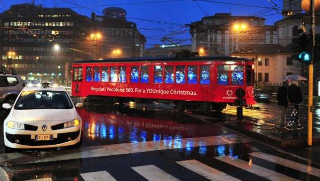 Vodafone 3G sites