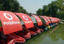 Vodafone plans acquisitions