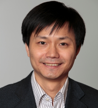 Zhang Qi, vice president for TD-LTE at NSN