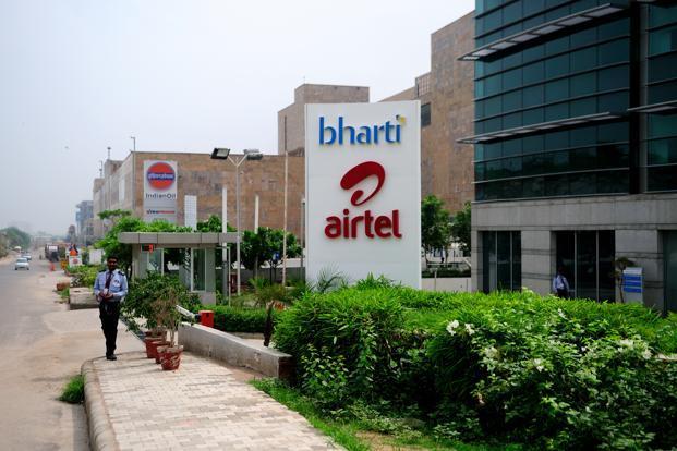 Bharti Airtel office