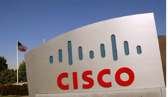 Cisco lost three points in telecom service provider router market share in 2013