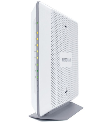 Netgear adds DOCSIS 3.0 AC1900 voice and data cable gateway