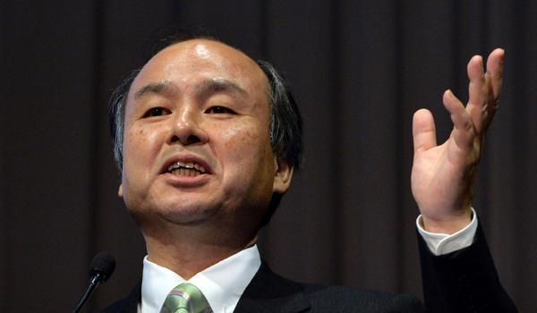 Softbank-president-Masayoshi-Son
