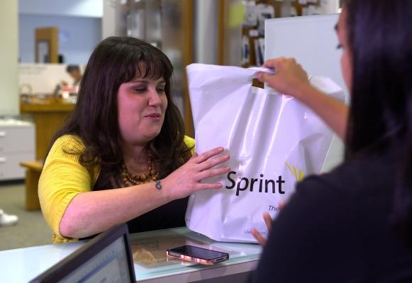 Sprint Prepaid plan announced