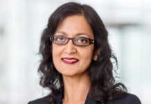 Ericsson names Rima Qureshi as chief strategy officer
