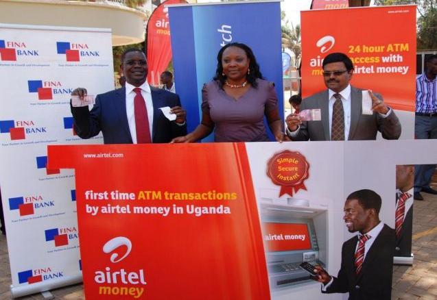 Mobile money gains momentum