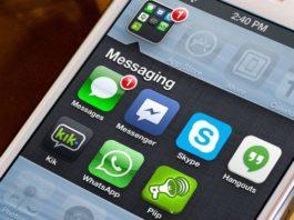 Should telecoms care about OTT