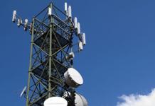 India telecom tower