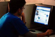 Broadband user
