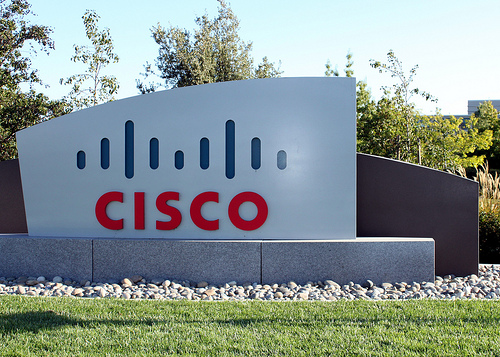 Cisco photograph