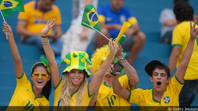 FIFA Brazil
