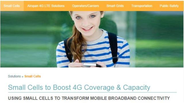 Reliance Jio picks up stake in 4G network vendor Airspan