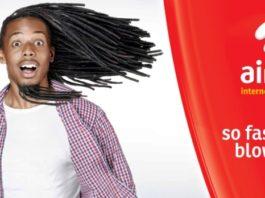 Airtel 3G in Africa