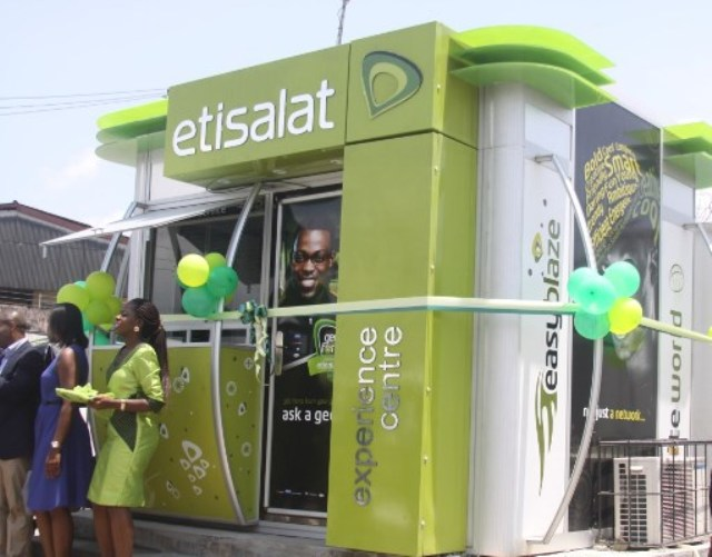Etisalat selects Parallel Wireless for Open RAN solutions