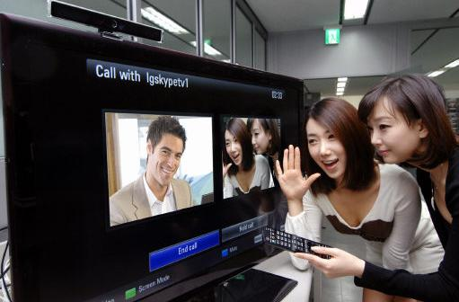 IPTV user