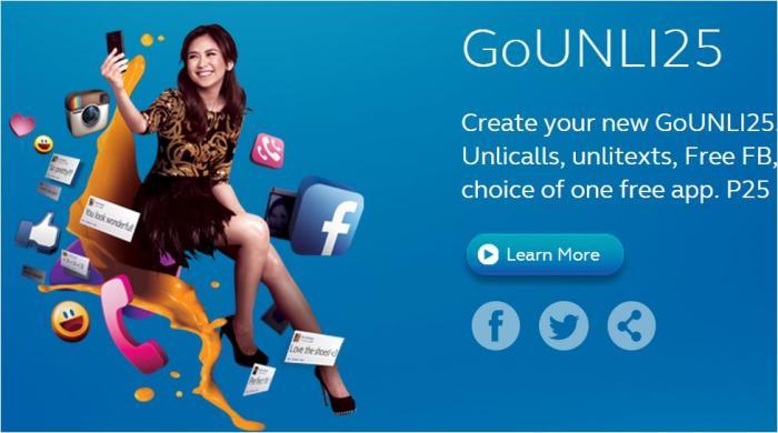Globe Telecom Philippines