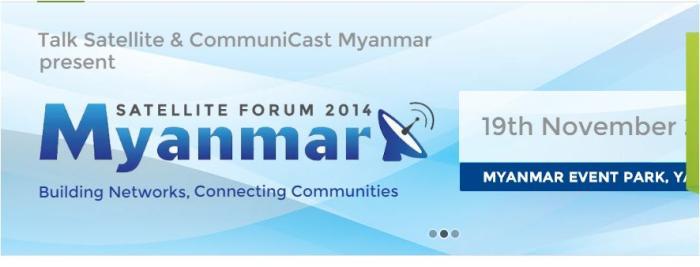 Myanmar event