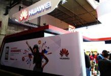 Huawei at MWC 2014