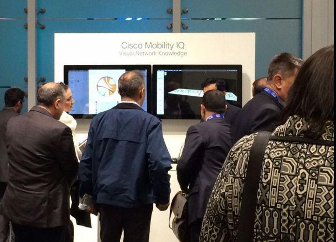 Cisco Mobility IQ