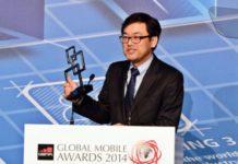 Alex Jinsung Choi, CTO of SK Telecom
