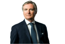 VimpelCom CEO JEAN-YVES CHARLIER