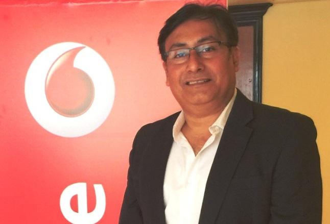Atanu Batabyal, Business Head – Karnataka, Vodafone India